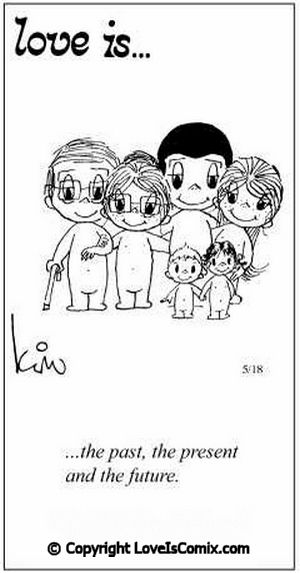 Quotes About Love For Him Love Is Cartoons By Kim Casali Love Is
