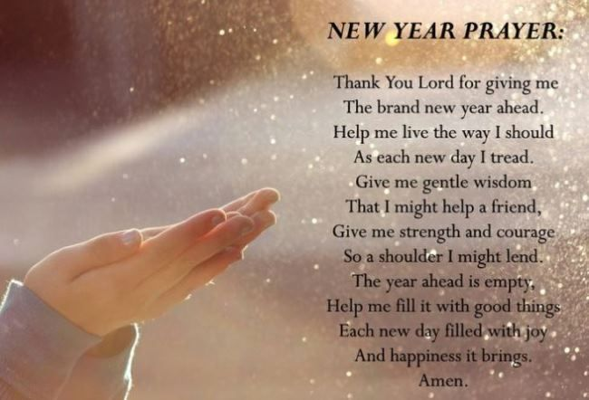 Happy New Year 2018 Quotes : Latest Happy New Year 2018 Religious ...