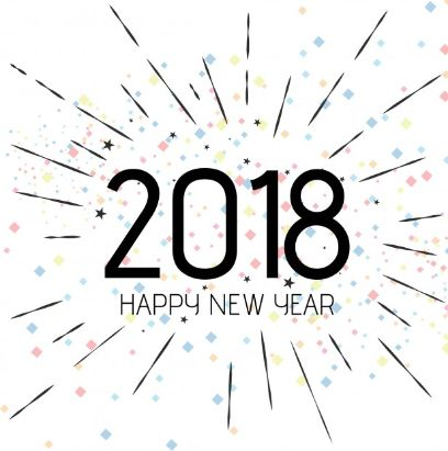 Happy New Year 2018 Quotes : Happy New Year 2018 Wishes Images GiFs ...
