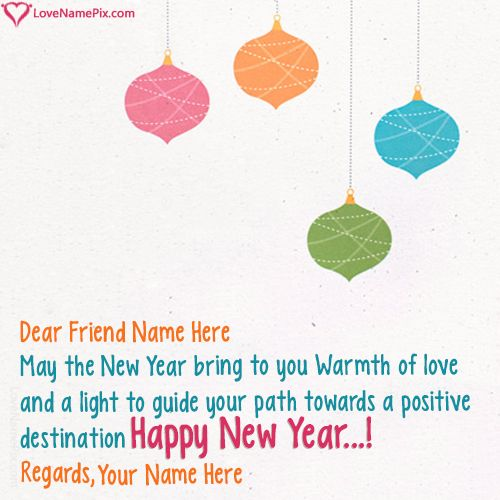 Happy New Year 2018 Quotes : create Happy New Year Wishes For Best ...